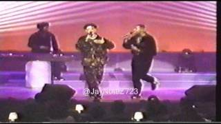 Kid N' Play - Ain't Gonna Hurt Nobody (1991 Live)(lyrics in description)(X)