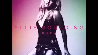 Ellie Goulding - Burn - Audio