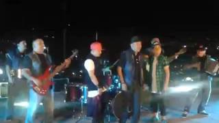 jess Galindo y Ardiente ft Dezigual *Detras de camaras*