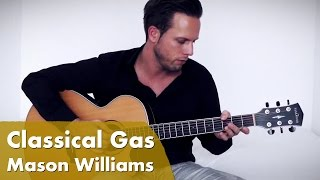 Mason Williams - Classical Gas (Guitar Cover by Junik)