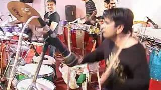Aabh Ma Ugyo Chhe Vocal And Raag Instrumental by Volcano Dandiya Rass Garba