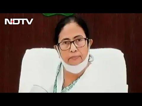 """Need Top Court-Monitored Probe Into Pegasus"": Mamata Banerjee After PM Meet"