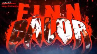 WWE Finn Balor Theme Song  Titantron 2017