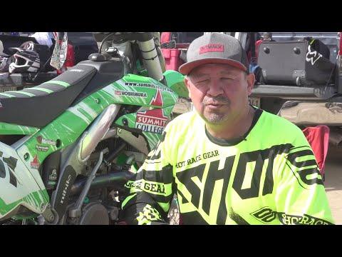 2018 TransAm Vet Classic | Robert Marmolejo | TransWorld Motocross