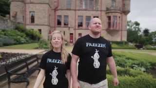KidsFunWeek2014 - Freezin'