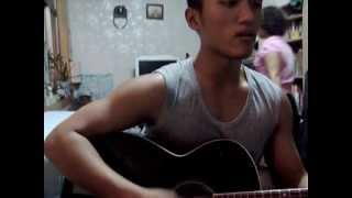 Adele-Rolling in the deep(Daniel Lee acoustic cover)