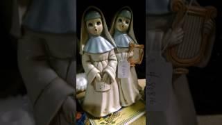 Singing nuns Dominique