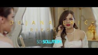 DEJANA ERIC - RIKOSET (Official teaser 2017)