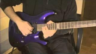 Alter Bridge - Blackbird Solos