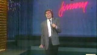 miguel gallardo A donde vas tv 1986