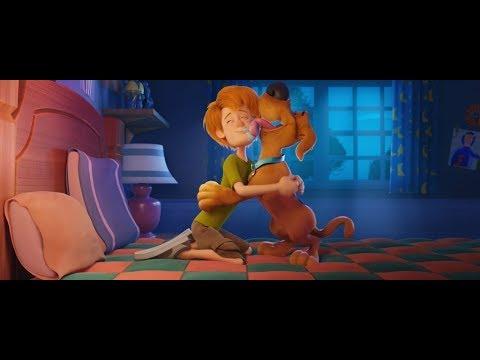 ¡Scooby! - Trailer espan?ol (HD)