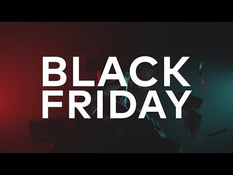 Slickwraps Black Friday Event