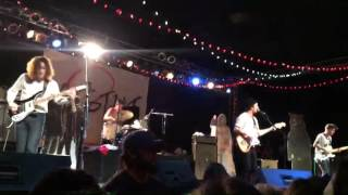 The Frights NEW SONG (Live) @ You Are Going To Hate This Fest 2