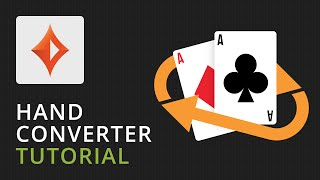 PartyPoker hand conversion
