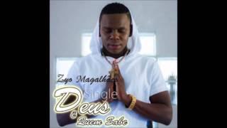 Zyo Magalhães - Tu & Eu (Feat. DJ Pyto & Adam Patel) 2015
