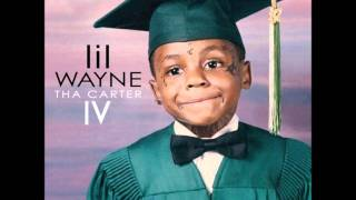 11. Lil Wayne- So Special Ft. John Legend Carter 4 with lyrics
