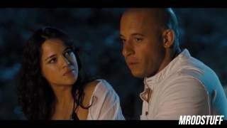 Dom and Letty: Stitches