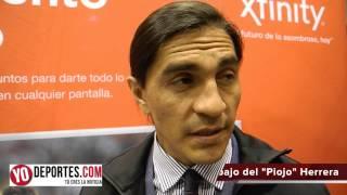 Francisco Palencia visita el Chicago Auto Show