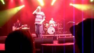 Matisyahu - Youth (Live at Syma Hall, 2010-09-05)