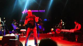 Mario Biondi - This Is What You Are @Belgrade