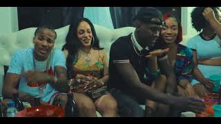 Laden Ft. Equaliza - Tonight [Official Music Video]