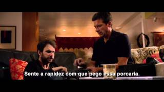 HERE COMES THE BOOM - PROFESSOR PESO PESADO - TRAILER LEGENDADO [HD] width=
