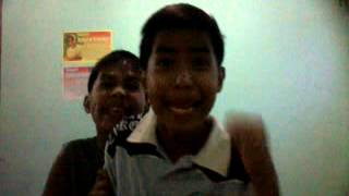 bromance(feat)ZACH and ZEPH BUENAVISTA