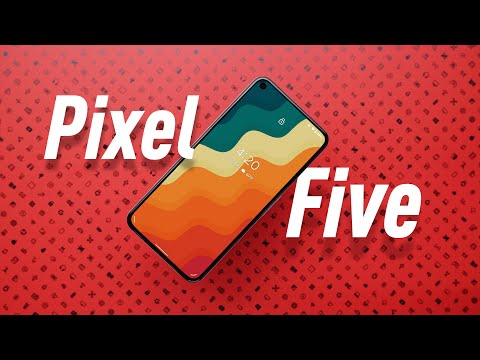 Google Pixel 5 Review: Software Special!