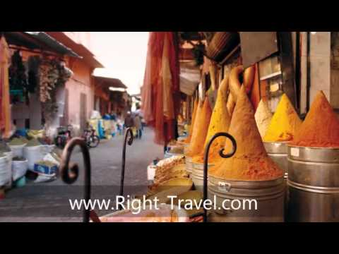 8 Day affordable Morocco tour, Affordable Morocco travel package