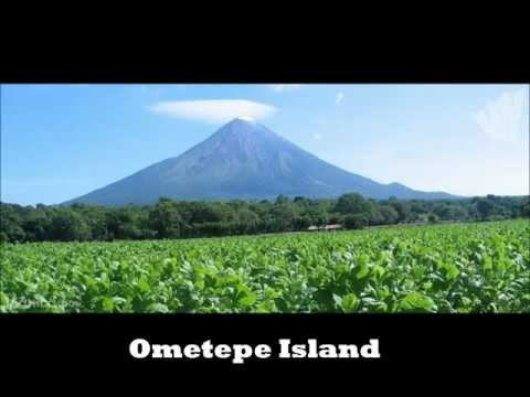 Places to go in Nicaragua