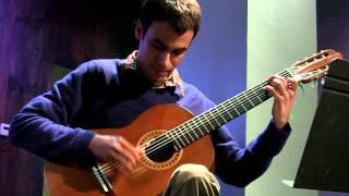 Fabiano do Nascimento quartet - Kewerê