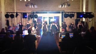 Variety Concert -  Break My Stride