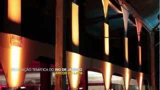 Santo Domingo com Os Benditos e Buchecha - R2 produções