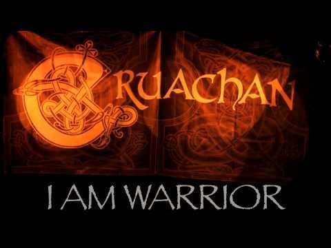 cruachan-i-am-warrior-aaron-fever