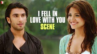 Scene: Ladies vs Ricky Bahl | Will You Marry Me... Ishika | Ranveer Singh | Anushka Sharma