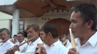 Kerajaan Allah - Musik Bambu Klarinet