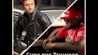 Sergey Lazarev feat TPain - Cure The Thunder