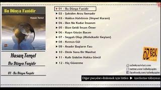 Hasan Temel - Seyyah Olup (Abdülkadir Geylani)