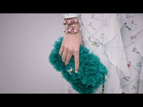 Looks and Accessories from the Fall-Winter 2019/20 collection — CHANEL