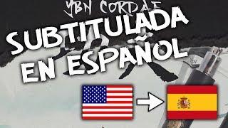 Kung Fu (Sub Español) - YBN Cordae