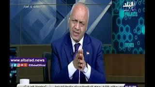 صدي البلد | مصطفي بكري: على كل مصري الفخر بإنجاز قناة السويس الجديدة