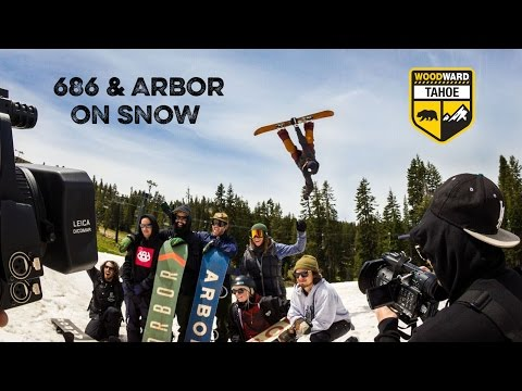686 Outerwear, Arbor Snowboards and Sandbox On Snow