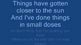 The XX - Crystalized With Lyrics