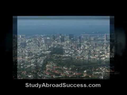 Study Abroad in South Africa 1AA