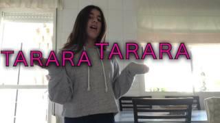 """""""Alexio Ft Cosculluela,Farruko,Ozuna,Arcangel,Zion TARARA OFFICIAL REMIX"""" Video de Fan"""
