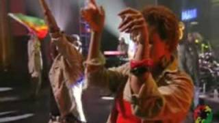 03-Stephen Marley and Damian Marley-All Night (Live In Miami)