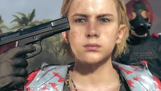 9 Deleted Scenes That Explain Confusing Gaming Moments
