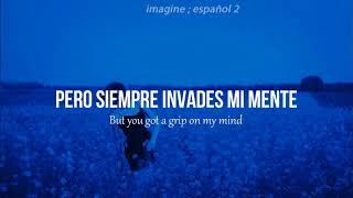 Bea Miller // burning bridges // español, lyrics.