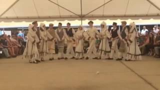 Grecian Odyssey Dancers Chios 2017