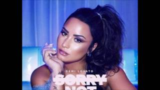 Demi Lavato - Sorry Not Sorry